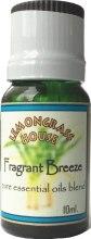 """Духи, Парфюмерия, косметика Смесь эфирных масел """"Ароматный бриз"""" - Lemongrass House Fragrant Breeze Pure Essential Oil"""