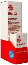 Духи, Парфюмерия, косметика Набор - Bio-Oil PurCellin Oil (b/Oil/25ml + b/Oil/200ml)