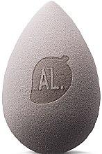 Духи, Парфюмерия, косметика Спонж для нанесения тональных средств - Al.Rutkovskiy Mango Beautysponge Stone