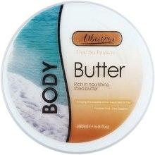 """Духи, Парфюмерия, косметика Интенсивное масло для тела """"Ваниль"""" - Albatros Intensive Body Butter"""