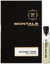 Духи, Парфюмерия, косметика Montale Intense Tiare - Парфюмированная вода (пробник)
