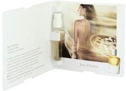 Парфумерія, косметика Hermes Jour DHermes - Парфумована вода (пробник)