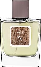 Духи, Парфюмерия, косметика Franck Boclet Leather - Парфюмированная вода (тестер с крышечкой)
