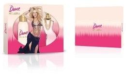 Духи, Парфюмерия, косметика Shakira Dance - Набор (edt 50ml + deo 150ml)