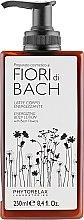 "Духи, Парфюмерия, косметика Лосьон для тела ""Bach Flowers"" - Phytorelax Laboratories Fiori Di Bach Energizing Body Lotion"