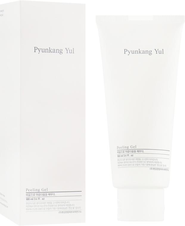 Гель для пилинга - Pyunkang Yul Peeling Gel — фото N1