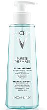 Парфумерія, косметика Освіжальний очищувальний гель для обличчя - Vichy Purete Thermale Fresh Cleansing Gel