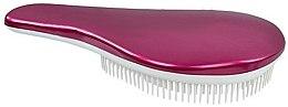 Духи, Парфюмерия, косметика Расчёска для пушистых и длинных волос, фуксия - Sibel D-Meli-Melo Gloss Cream