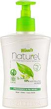 Духи, Парфюмерия, косметика Жидкое мыло для рук - Winni's Naturel Liquid Hand Soap