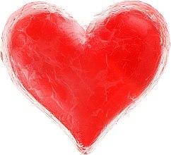 """Духи, Парфюмерия, косметика Глицериновое мыло """"Середина Сердца"""" - Organique Soaps"""