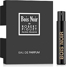 Духи, Парфюмерия, косметика Robert Piguet Bois Noir - Парфюмированная вода (пробник)