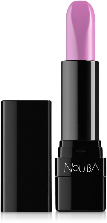 Помада для губ - NoUBA Lipstick Velvet Touch