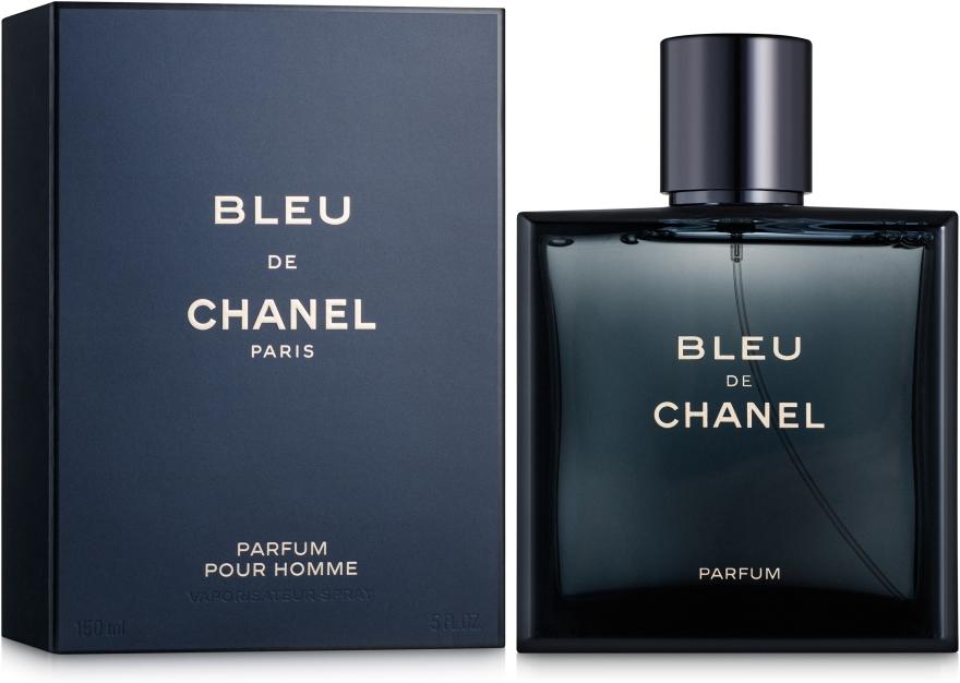 Chanel Bleu de Chanel Parfum - Духи