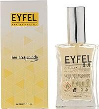 Eyfel Perfume K-8 - Парфюмированная вода — фото N1
