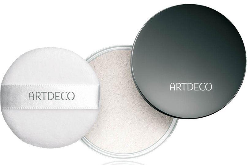 Фиксирующая пудра - Artdeco Fixing Powder