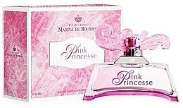 Духи, Парфюмерия, косметика УЦЕНКА Marina de Bourbon Pink Princesse - Парфюмированная вода *