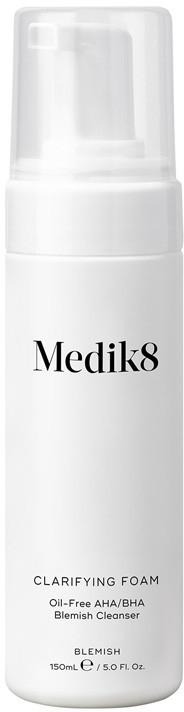 Очищающая пенка для жирной и проблемной кожи - Medik8 Clarifying Foam