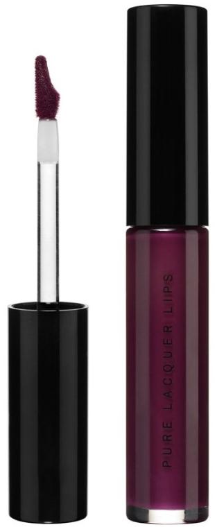 Лак для губ - Zoeva Pure Lacquer Lips