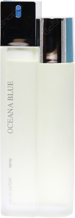 Giorgio Monti Oceana Blue - Парфюмированная вода (тестер с крышечкой)