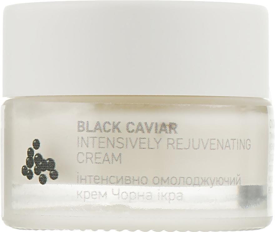 """Регенерирующий питательный крем для лица """"Черная икра"""" - Vigor Cosmetique Naturelle"""