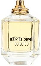 Духи, Парфюмерия, косметика Roberto Cavalli Paradiso - Парфюмированная вода (тестер без крышечки)