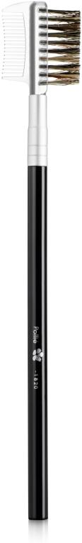Щеточка для ресниц и бровей, 01820 - Pollie Comb Mascara Brush