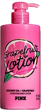 Духи, Парфюмерия, косметика Лосьон для тела - Victoria's Secret Pink Grapefruit Lotion