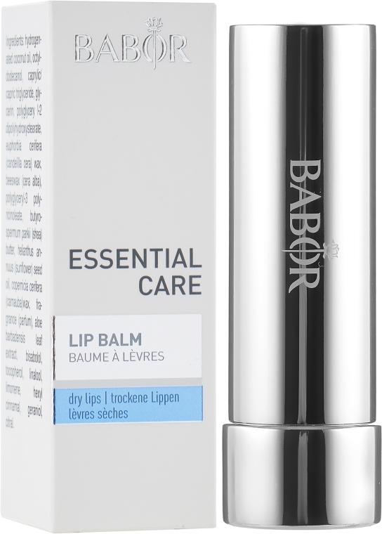 Бальзам для губ - Babor Essential Care Lip Balm