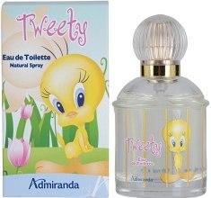 Духи, Парфюмерия, косметика Admiranda Tweety - Туалетная вода