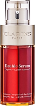 Двойная сыворотка - Clarins Double Serum Complete Age Control Concentrate — фото N5