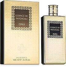 Духи, Парфюмерия, косметика Perris Monte Carlo Essence de Patchouli - Парфюмированная вода