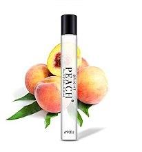 Духи, Парфюмерия, косметика A'pieu My Hand Roll On Perfume Peach - Парфюмированная вода