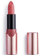 Духи, Парфюмерия, косметика Помада для губ - Makeup Revolution Powder Matte Lipstick
