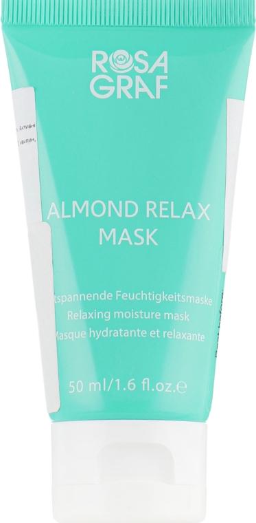 """Миндальная маска """"Релакс"""" - Rosa Graf Almond Relax Mask"""