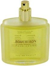 Духи, Парфюмерия, косметика Boucheron Pour Homme Eau de Parfum - Парфюмированная вода (тестер без крышечки)