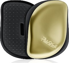 Расческа для волос - Tangle Teezer Compact Styler Gold Rush Brush — фото N1