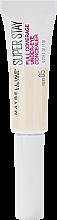 Консилер для лица с плотным покрытием - Maybelline New York SuperStay Under Eye Concealer — фото N3
