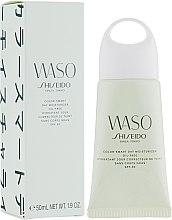 "Духи, Парфюмерия, косметика Смарт-крем ""Увлажнение"" - Shiseido Waso Cream"