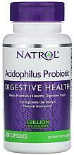 Духи, Парфюмерия, косметика Пробиотик ацидофилус - Natrol Acidophilus Probiptic
