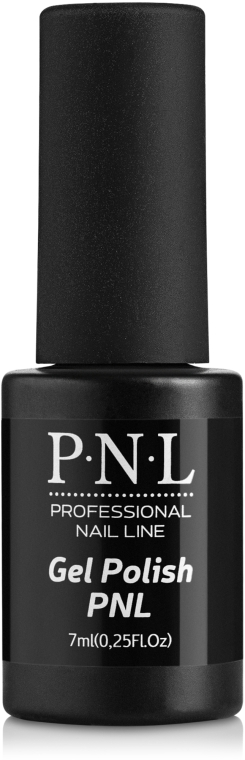 Гель-лак для ногтей - PNL Professional Nail Line Gel Seasonal