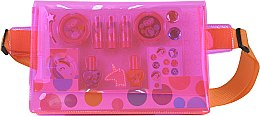 Духи, Парфюмерия, косметика Пояс визажиста «Neon Pink» - Markwins POP