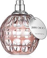 Духи, Парфюмерия, косметика Jimmy Choo Eau de Parfum - Парфюмированная вода (тестер без крышечки)