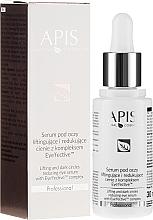 Парфумерія, косметика Сироватка для шкіри навколо очей - Apis Professional Eye Serum