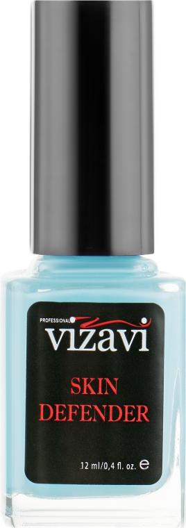 Средство для защиты кутикулы и боковых валиков - Vizavi Professional Skin Defender