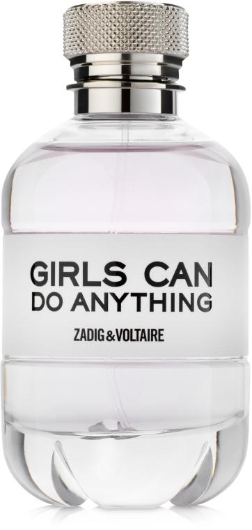 Zadig & Voltaire Girls Can Do Anything - Парфюмированная вода (тестер с крышечкой)