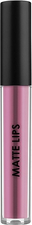 Жидкая водостойкая матовая помада - Focallure Matte Liquid Lipstick