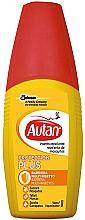 Духи, Парфюмерия, косметика Спрей для защиты от клещей и комаров - SC Johnson Autan Care Mosquito Repellent Spray