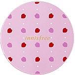 Духи, Парфюмерия, косметика Кейс для рефила - Innisfree Pink Cushion Case Limited Edition 136