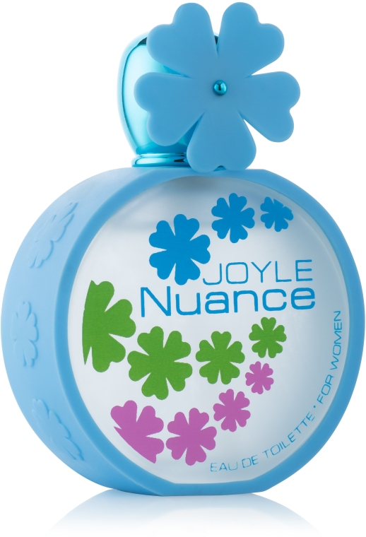 Univers Parfum Joyle Nuance - Туалетна вода — фото N1