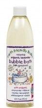 Духи, Парфюмерия, косметика РАСПРОДАЖА Пена для ванны с лавандой - Earth Friendly Baby Bubble Bath Lavender